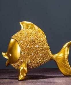 cá vàng trang trí