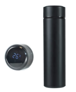 Bình giữ nhiệt cao cấp hiển thị nhiệt độ Okadi - KD04