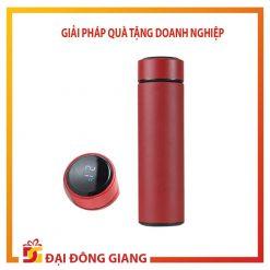 Bình giữ nhiệt cao cấp hiển thị nhiệt độ Okadi – KD04